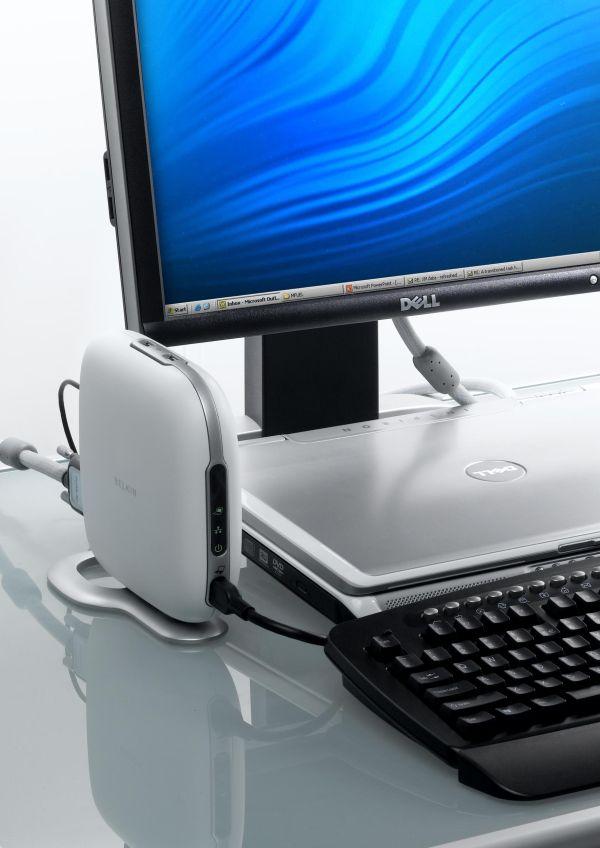 Belkin Notebook Expansion Dock