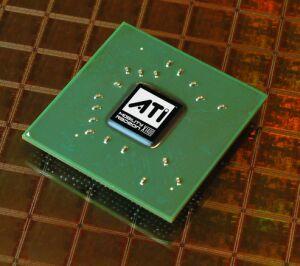 Mobility Radeon X1400