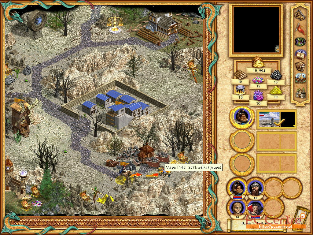 Heroes Of Might 4 Crack