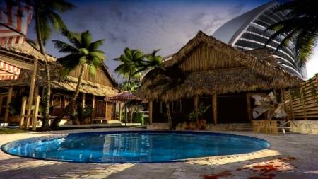 Screen z gry Dead Island