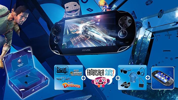 Купить игры для PS Vita - playin.ru